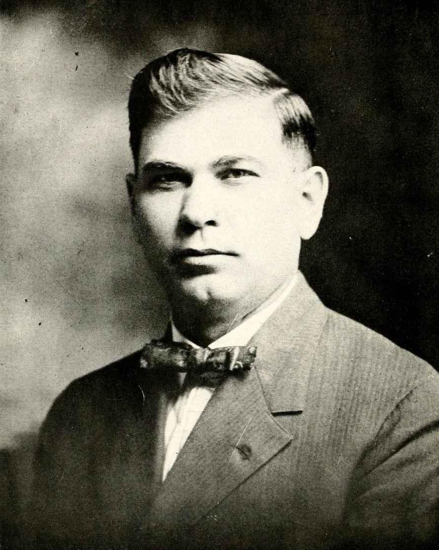 J. Arter Weaver